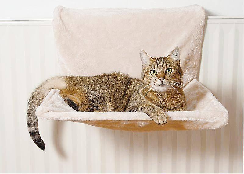Сшить домик для кошки своими руками из поролона и ткани: выкройки