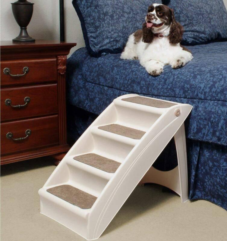 Лестница для собак мелких пород своими руками