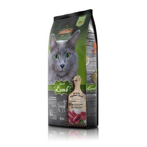 Леонардо: корм для кошек премиум-класса от надежного производителя