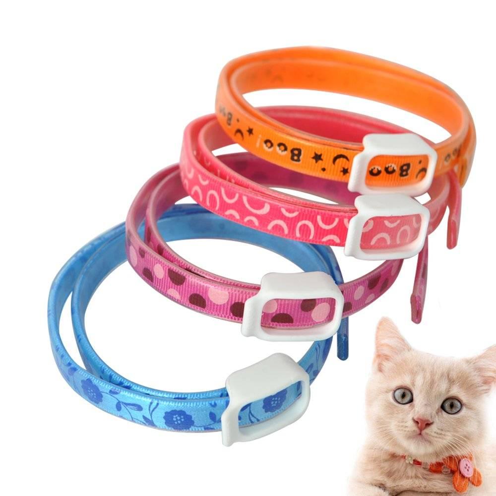 Ошейник от блох и клещей для кошек ошейник от блох и клещей для кошек
