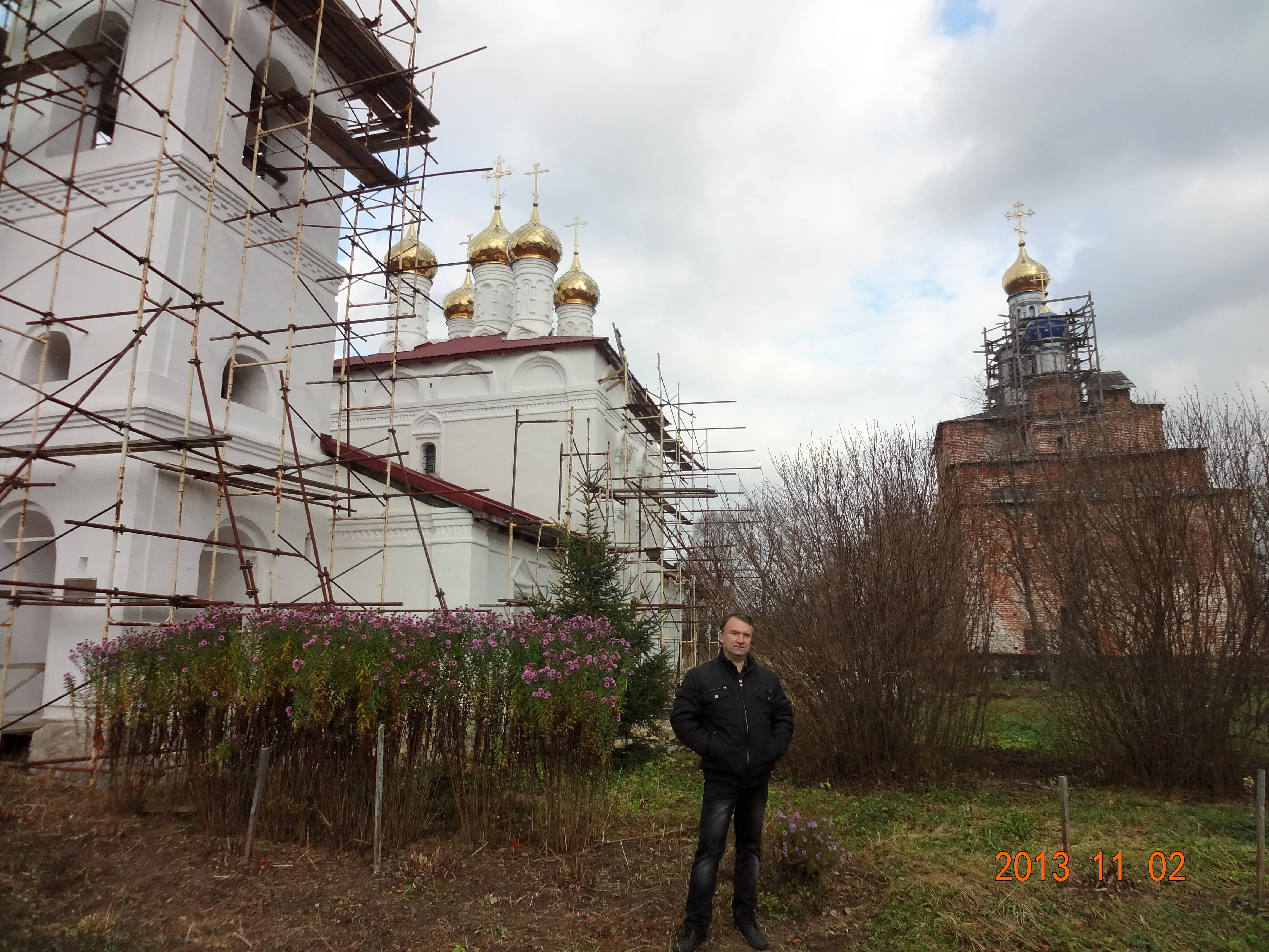 Сквер депутатов в тюмени — храм, фото, на карте, как добраться на туристер.ру