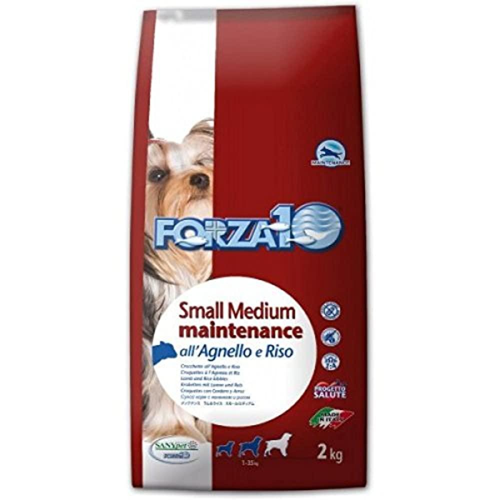 Корм для собак форца (forza 10): отзывы, состав и цены