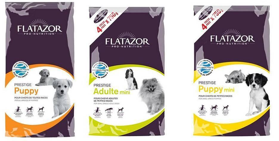 Корм для кошек flatazor: отзывы, разбор состава, цена