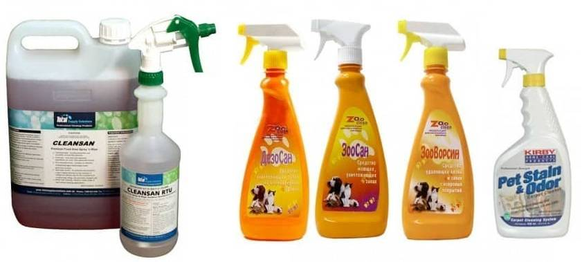 Как избавиться от запаха кошачьей мочи: народные методы и профессиональные средства для квартиры
