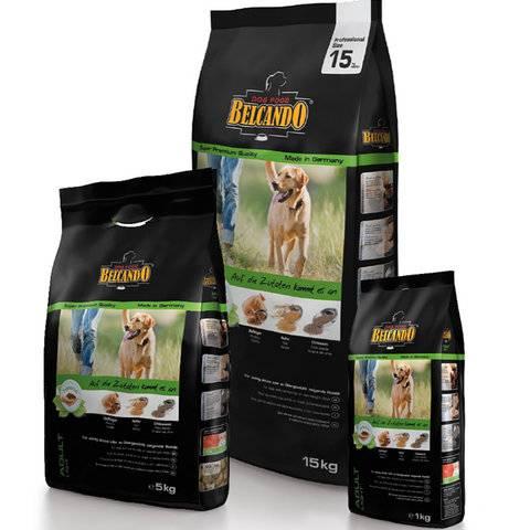 Рейтинг кормов для собак 2021 (по качеству) - петобзор