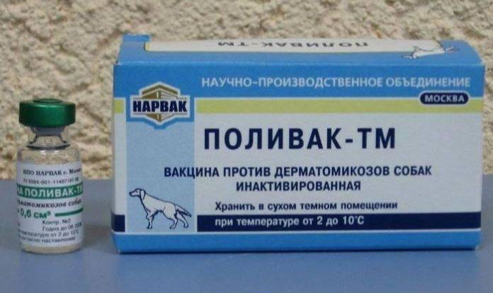 Поливак-тм (вакцина) для собак, кошек, лошадей | отзывы о применении препаратов для животных от ветеринаров и заводчиков