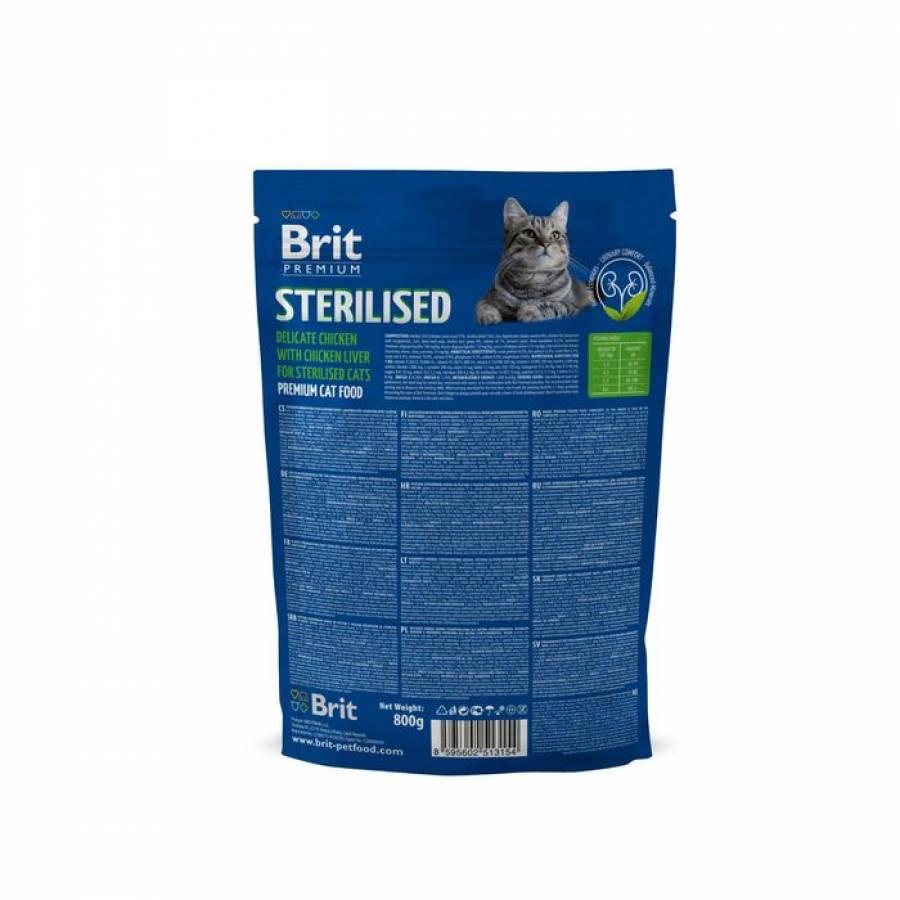 Корм брит для собак - отзывы ветеринаров и подробный разбор состава   petguru