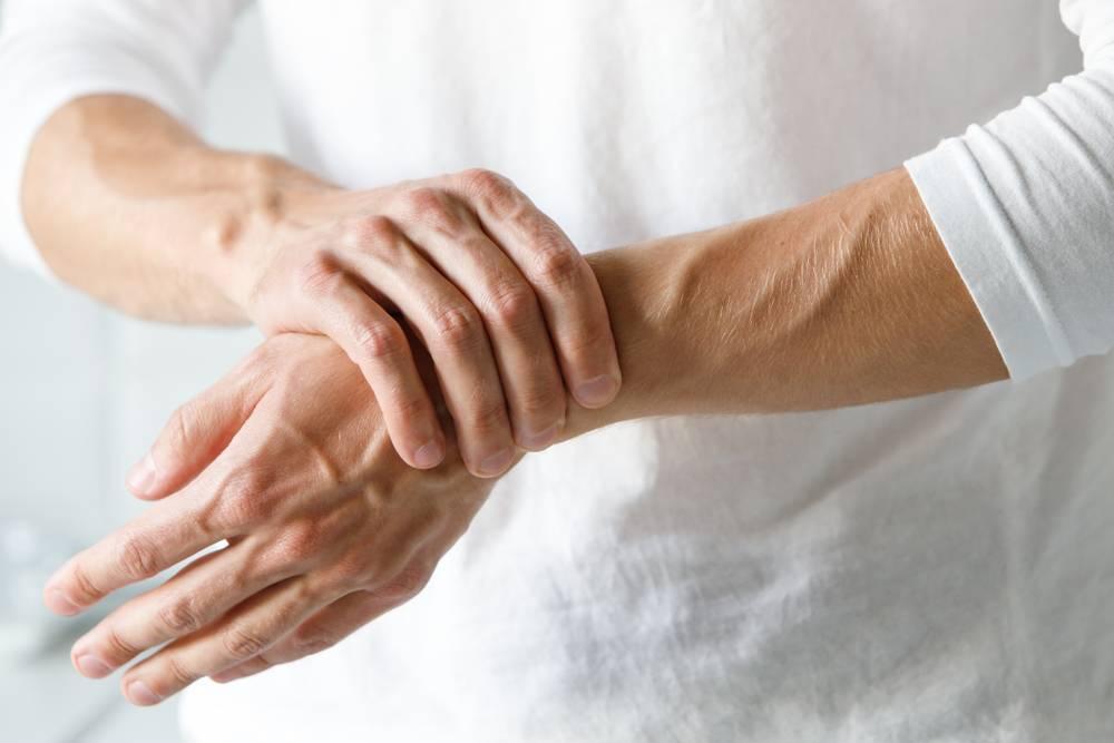 Что такое пустулезный дерматит?