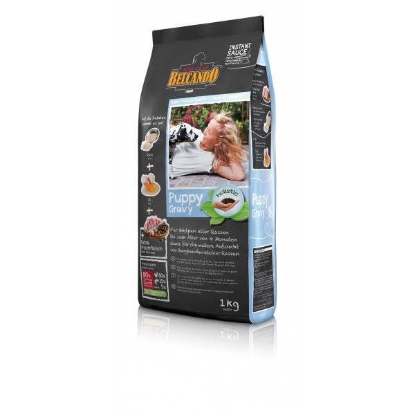 Сухой корм для собак белькандо: отзывы и состав