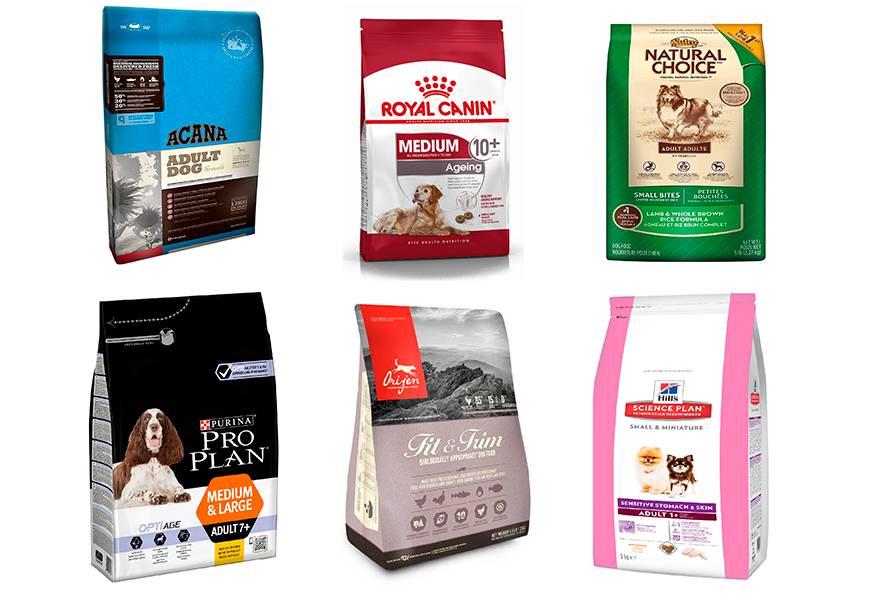Каким сухим кормом кормить собаку и как его выбрать, какой сухой корм давать собаке не стоит, что лучше для собак