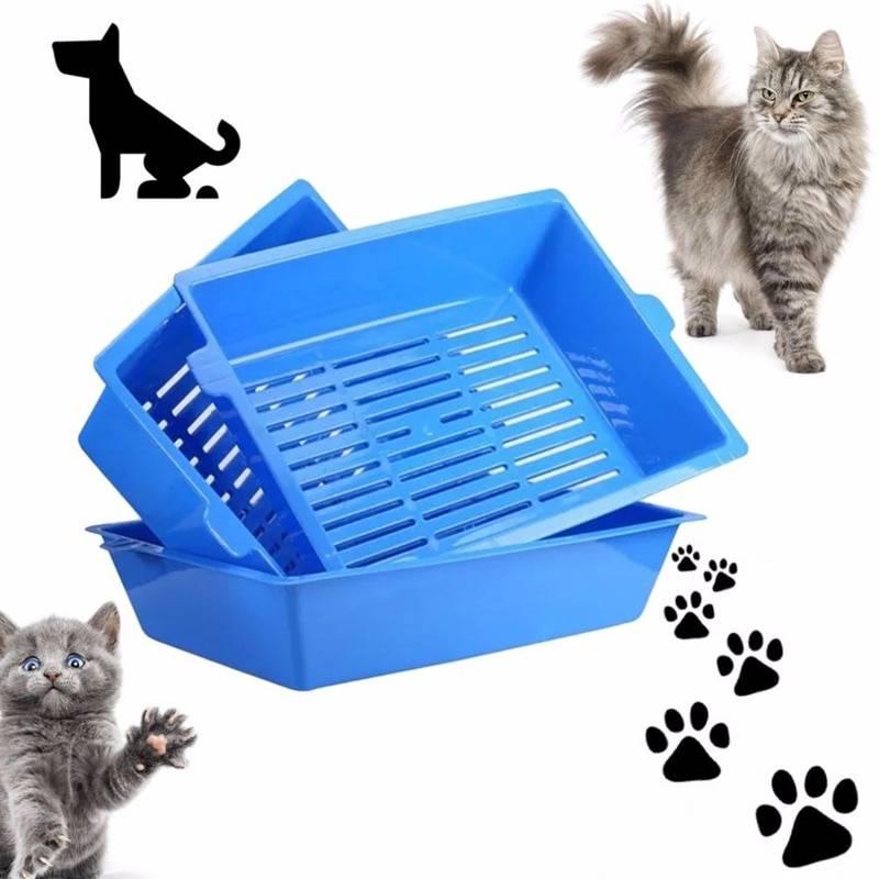 Какой наполнитель для кошачьего туалета лучше? сделай свой выбор чтобы не воняло
