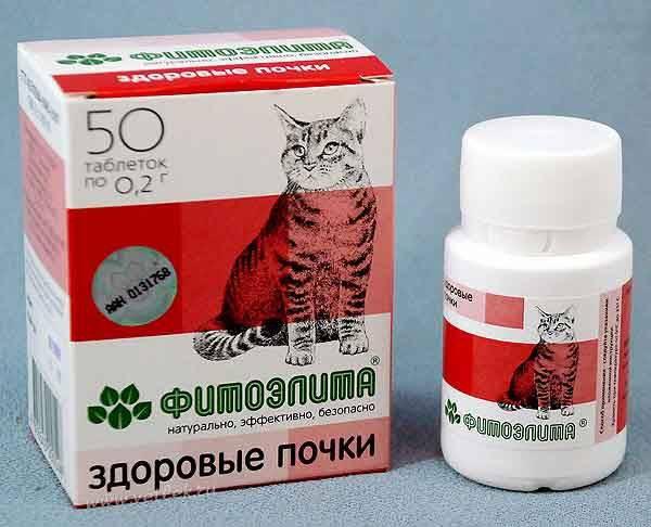 Здоровые почки для кошек и собак - купить, цена и аналоги, инструкция по применению, отзывы в интернет ветаптеке добропесик