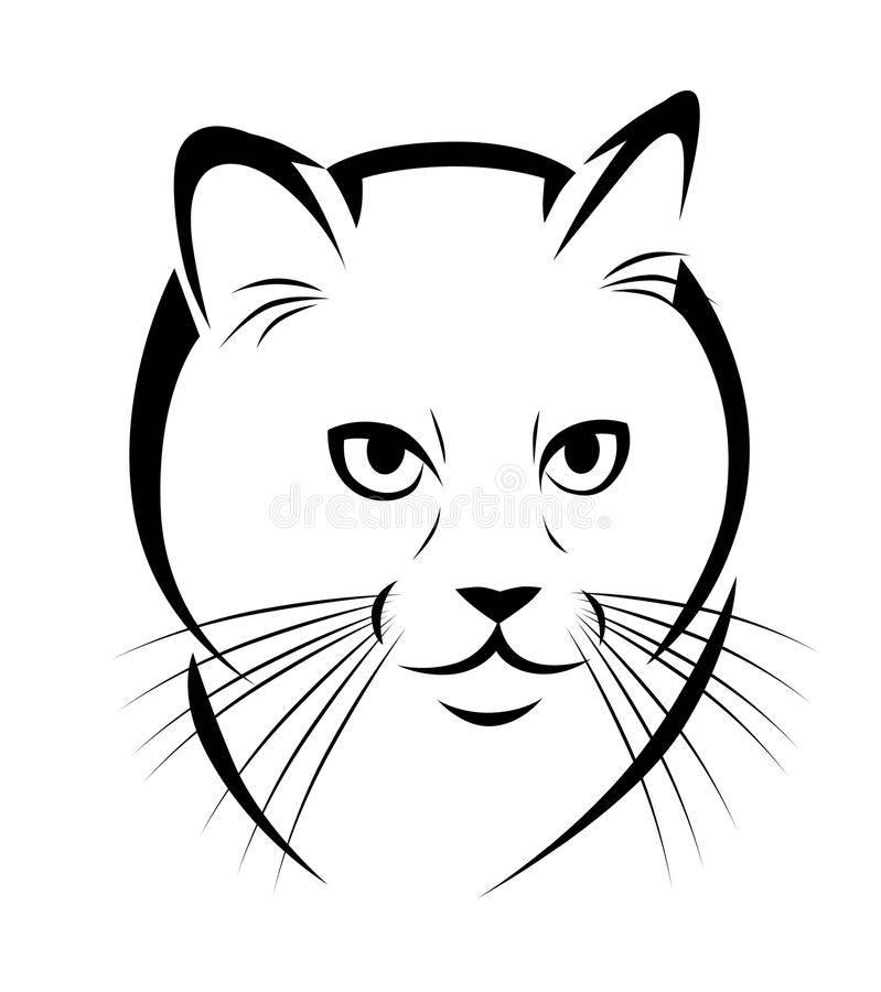 Как нарисовать котенка  поэтапно 17 уроков