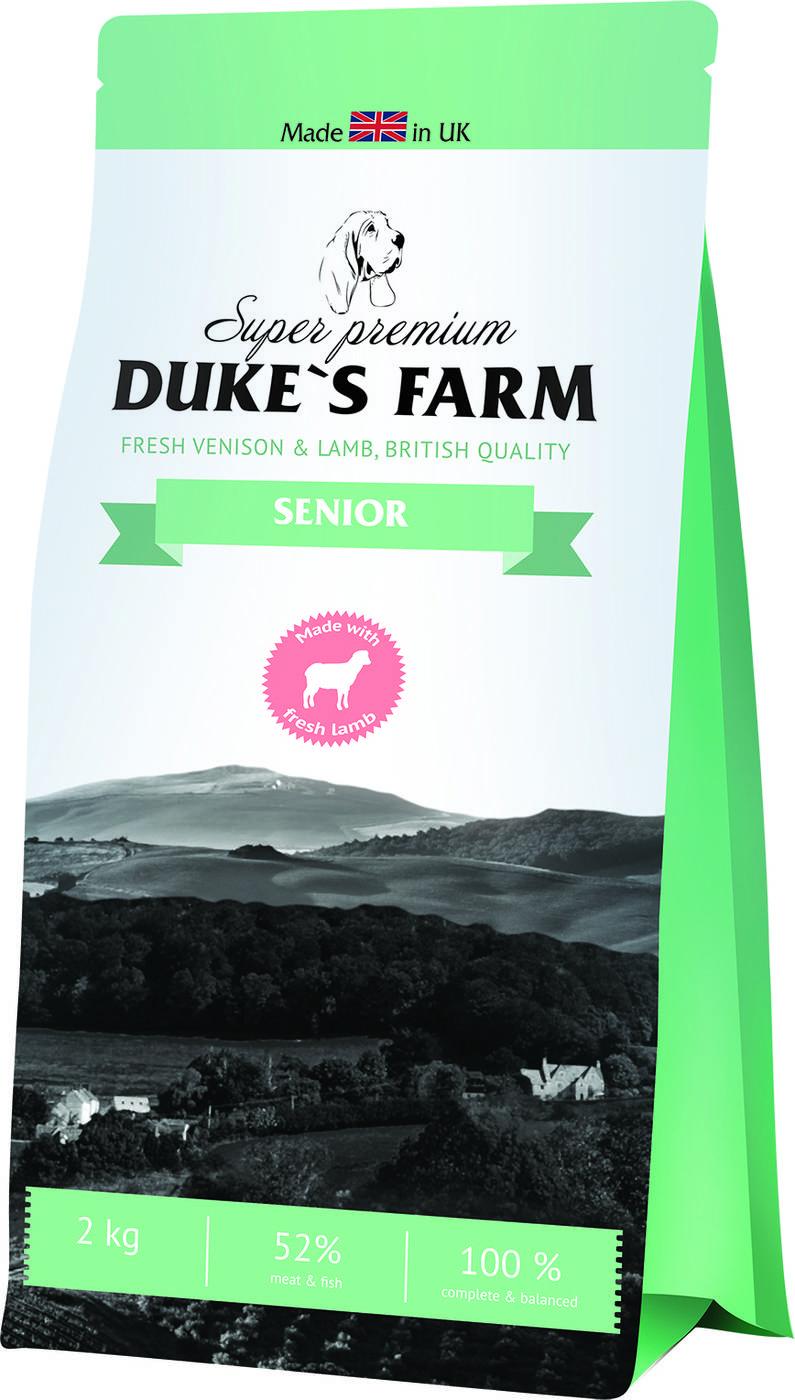 Корм для собак dukes farm: отзывы и обзор состава   «дай лапу»