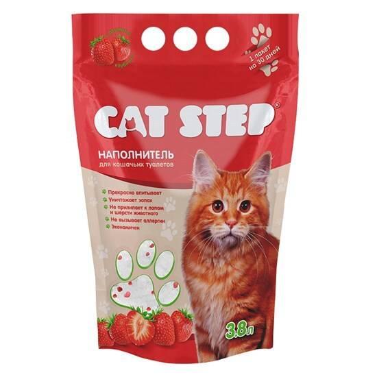 Наполнитель для кошачьего туалета кузя для кошек