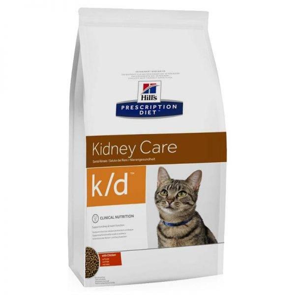 Корм хиллс для кошек – описание, класс корма, стоимость, отзывы