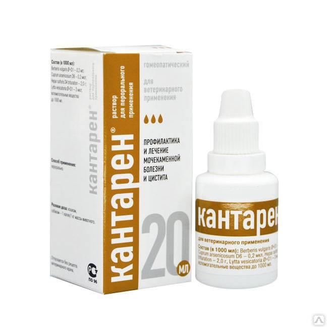 Гомеопатический препарат для кошек и собак хелвет кантарен (10 мл) - цена, купить онлайн в санкт-петербурге, интернет-магазин зоотоваров - все аптеки
