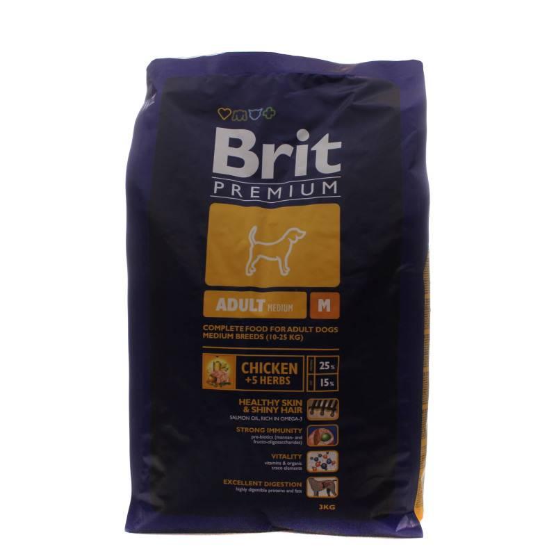 Корм для кошек brit premium: состав, брит care cat, отзывы ветеринаров