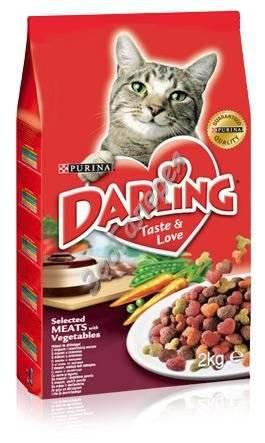 Корм для собак дарлинг: отзывы и обзор состава