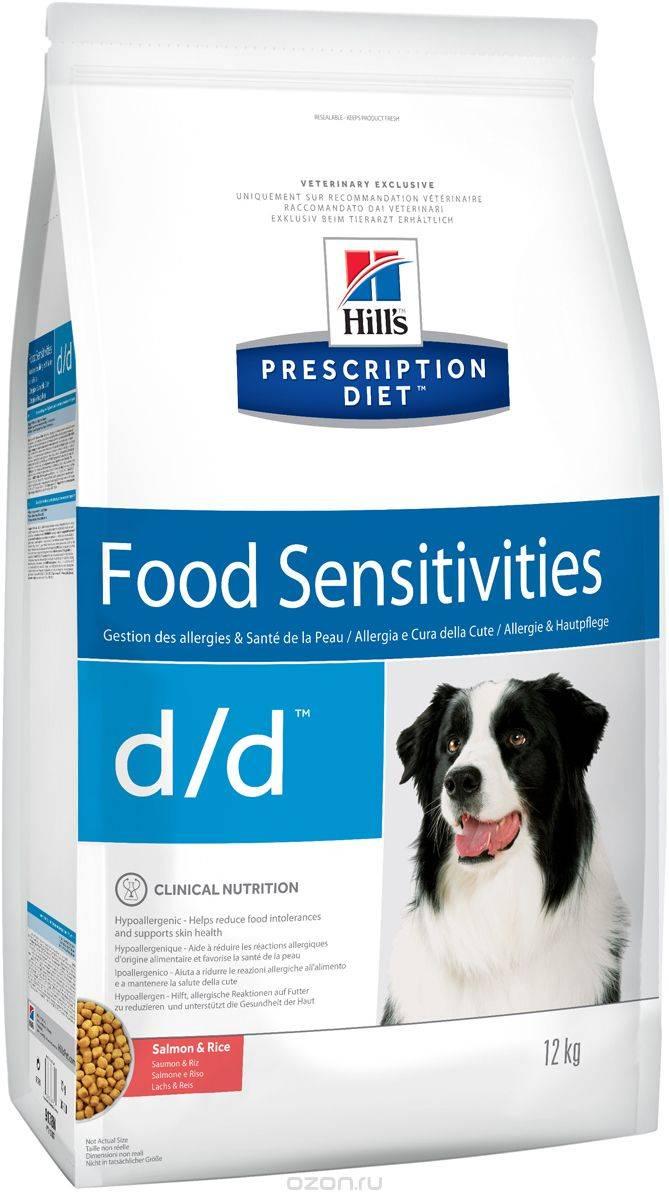 Корм хиллс для собак: обзор состава и рекомендации