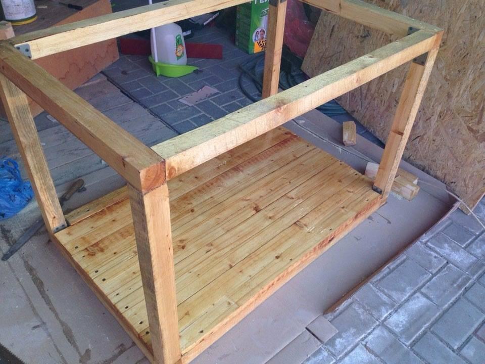 Будка для собаки своими руками: подробное описание как построить будку (105 фото)