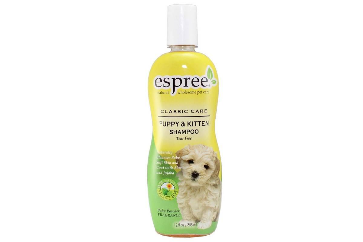 Шампунь для собак (35 фото): профессиональный, гипоаллергенный, отбеливающий и другие виды шампуней для щенков и взрослых питомцев