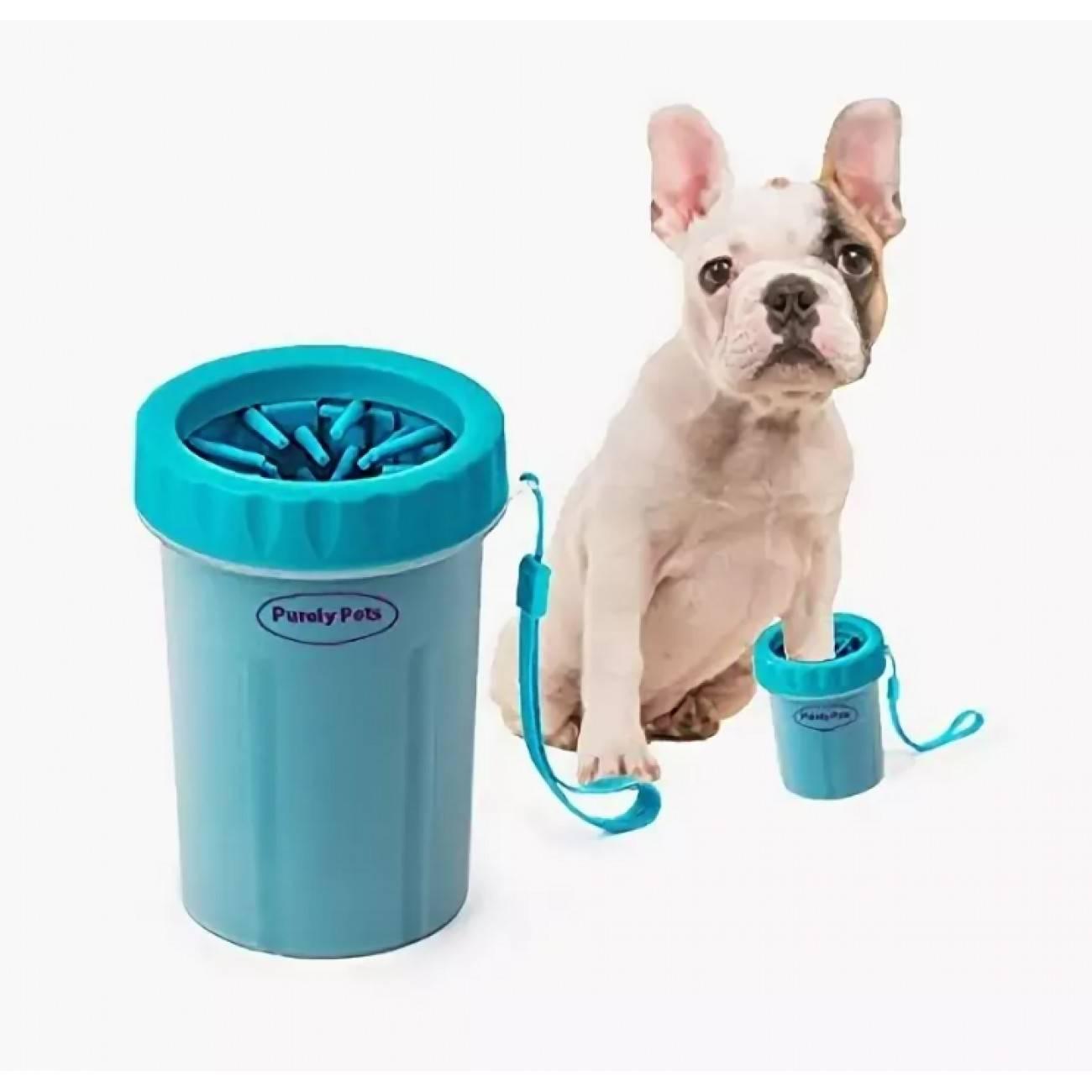 Лапомойка для собак: отзывы и правила использования кружки для мытья лап