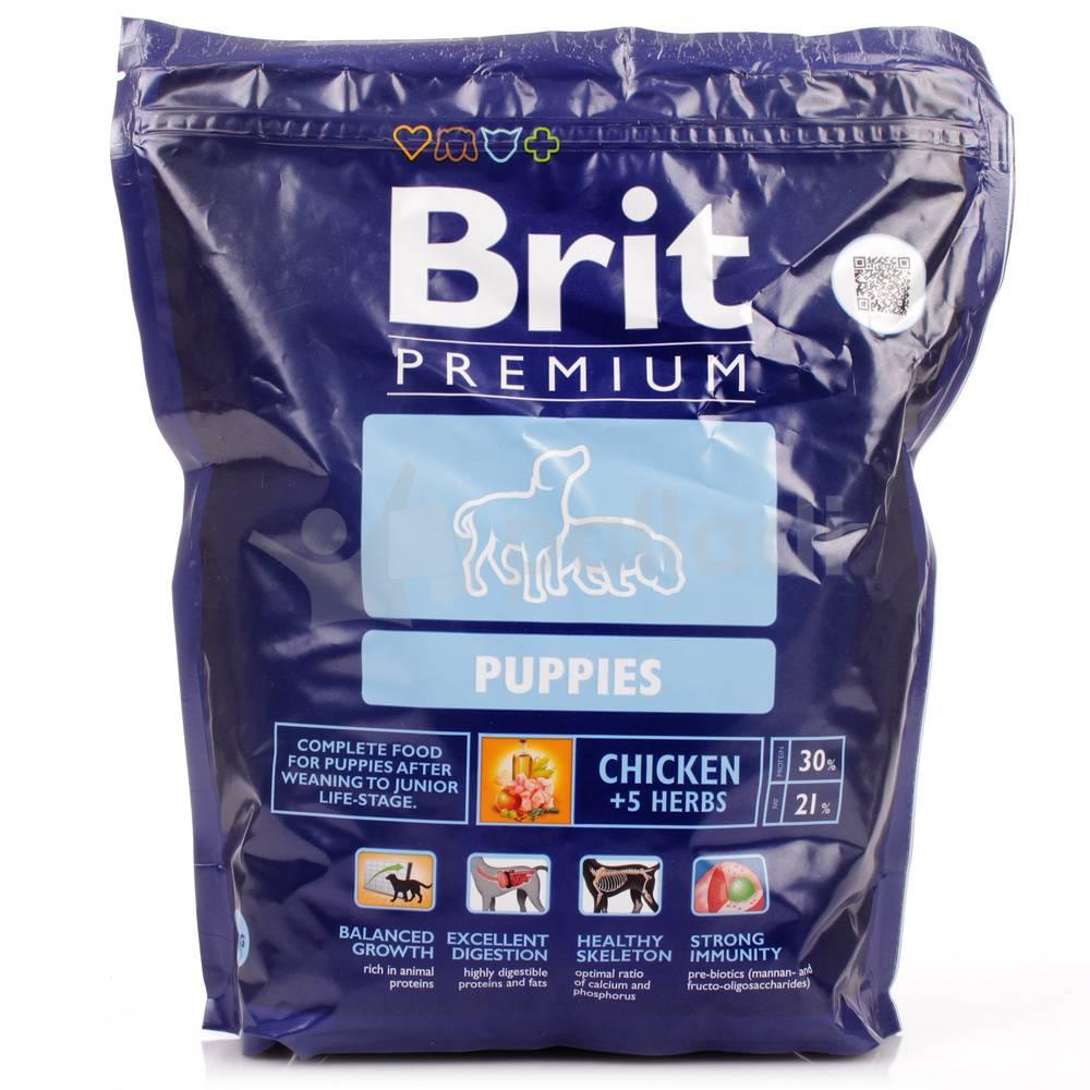Корм для кошек brit premium: отзывы и разбор состава