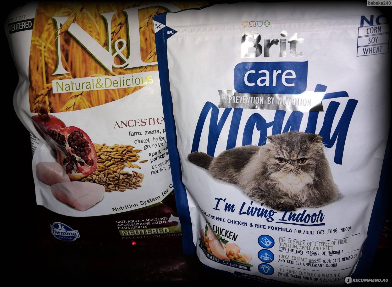 Farmina nd - корм для кошек и котов | цена, отзывы, состав
