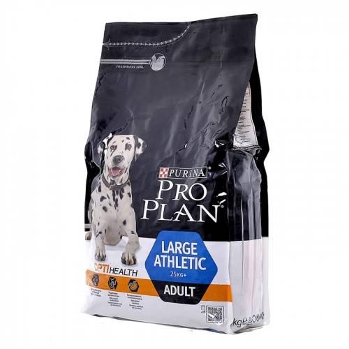 Корм для собак проплан для мелких пород: виды готового питания по приемлемой цене