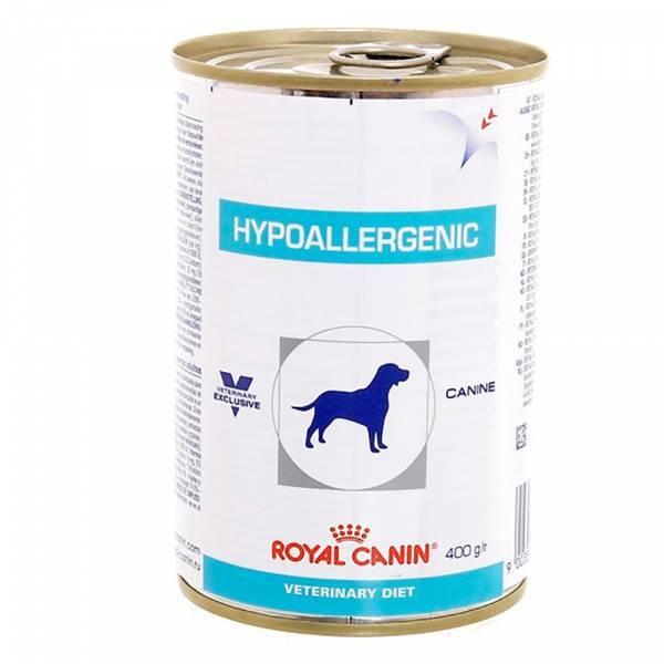 Гипоаллергенные корма для собак — топ-9 лучших производителей 2020