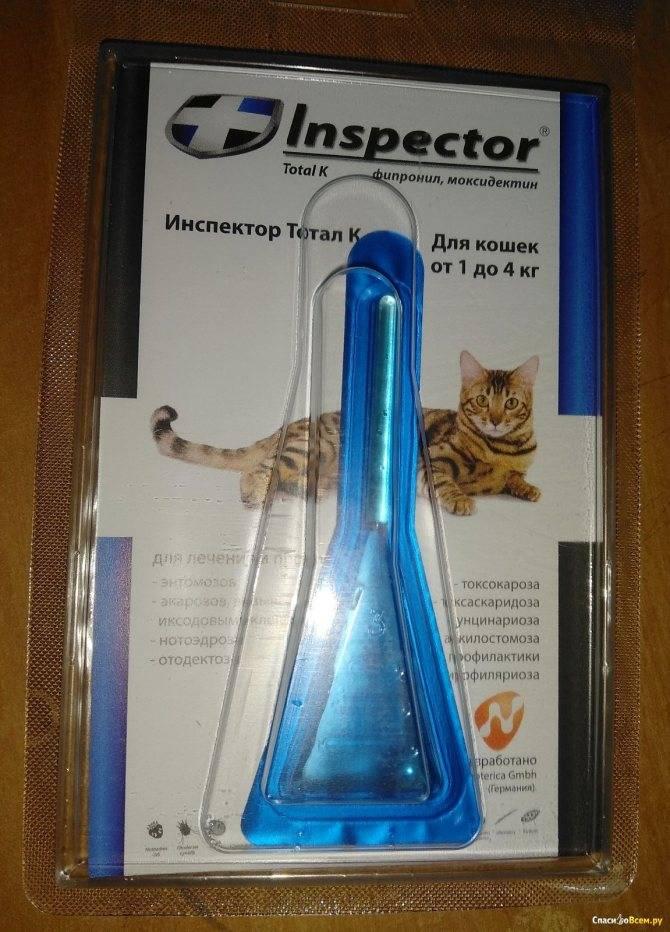 Новинка! inspector quadro tabs — таблетки от внутренних и внешних паразитов для собак и кошек!