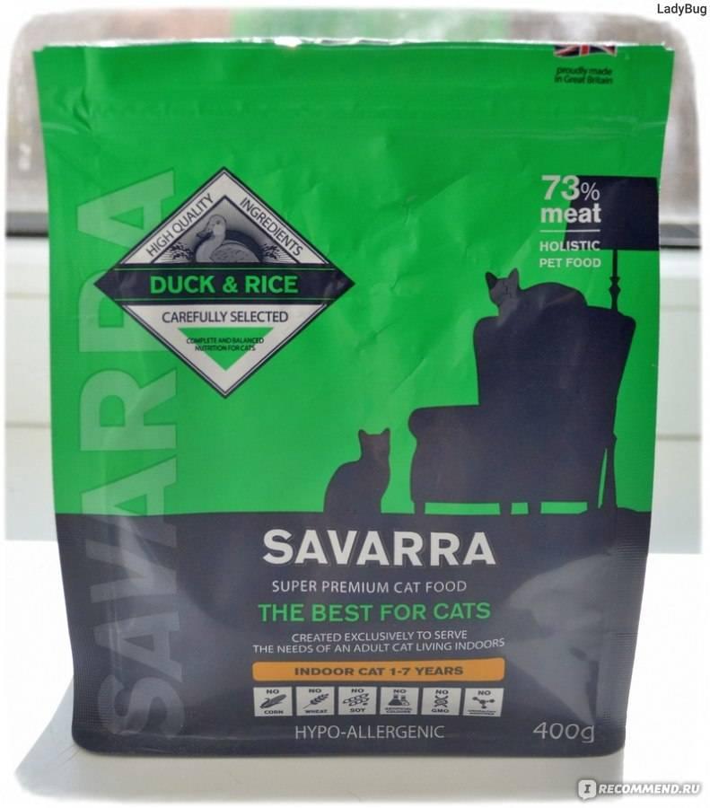 Савара — корм для собак: брать или не брать