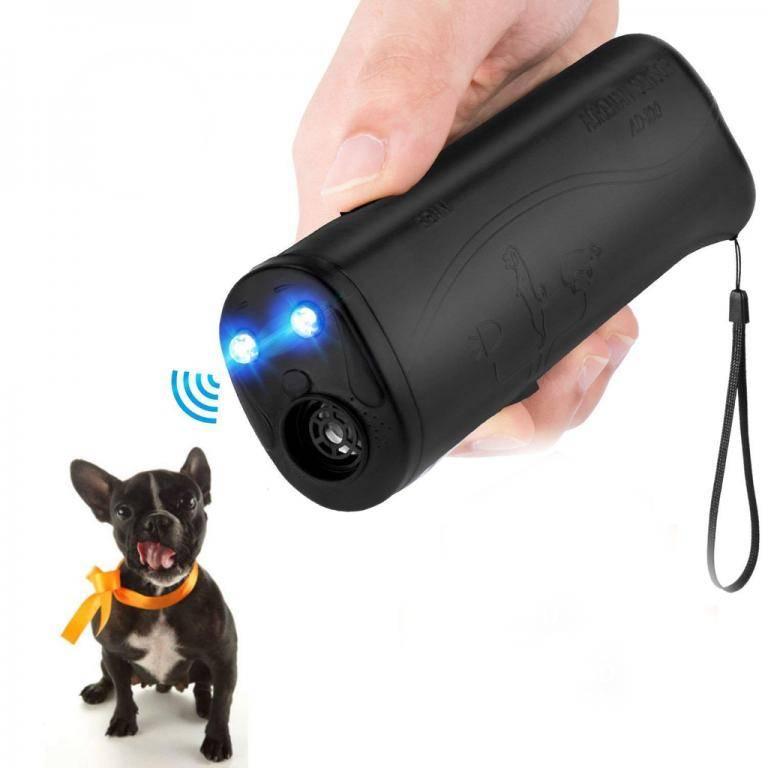 Отпугиватель собак: обзор схем для изготовления своими руками | radiofishka