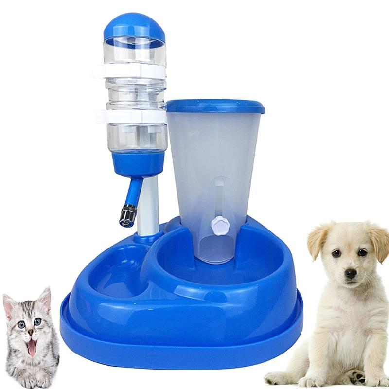 Автопоилка для кошек: виды поилок, особенности, правила выбора и эксплуатации автоматических питьевых фонтанчиков
