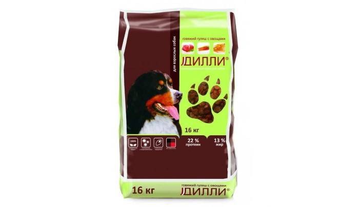 «дейли дог» корм для собак (daily dog)