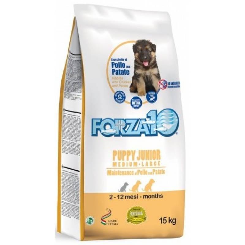 10 лучших кормов для собак мелких пород - рейтинг 2021