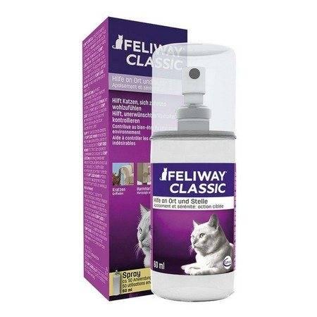 Препарат Феливей: помощь в коррекции поведения кошки