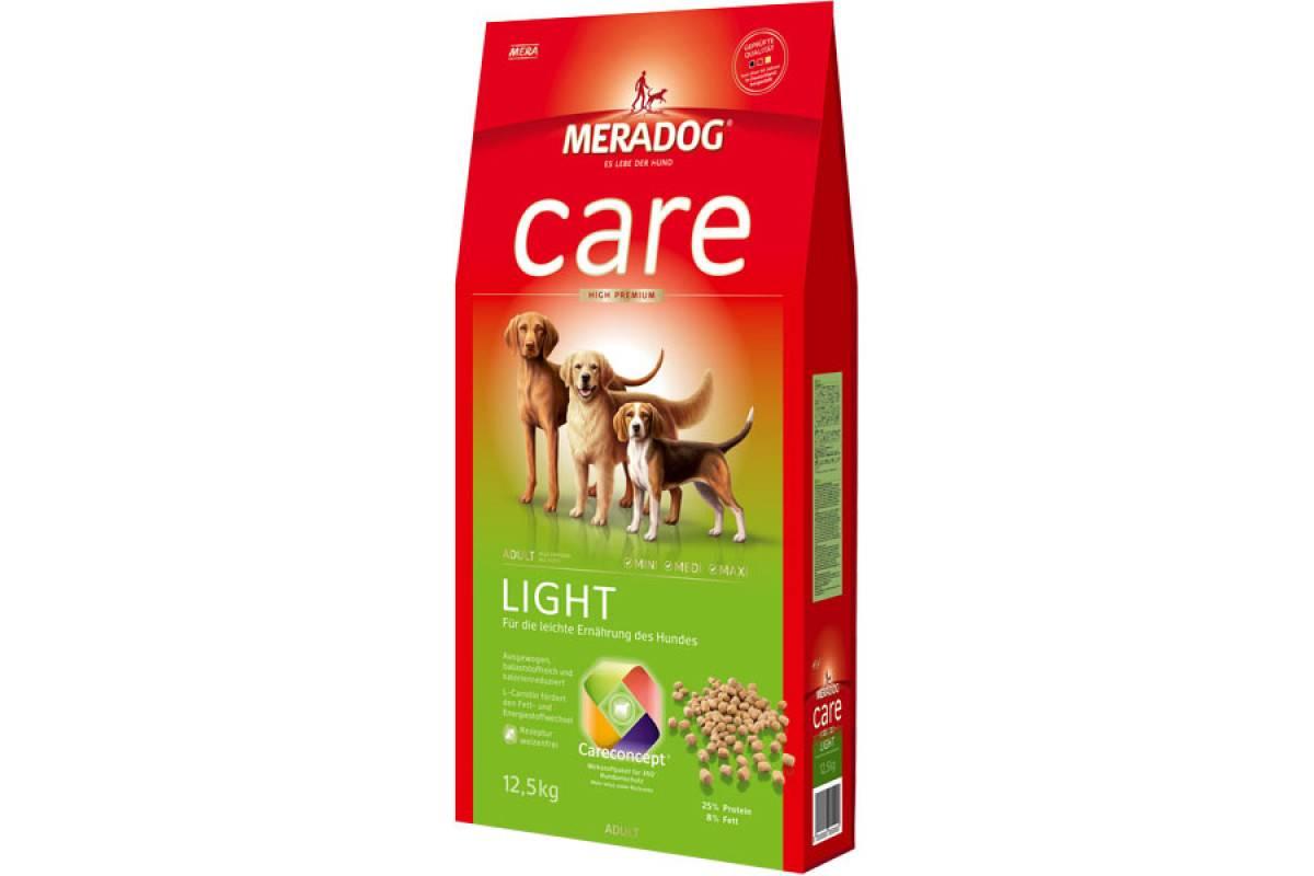 Meradog – немецкий бренд собачьего питания