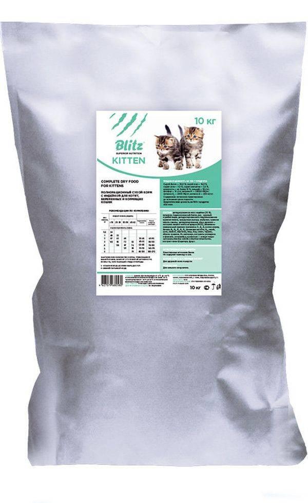Сухой корм blitz holistic для собак: состав, производитель, отзывы на собачий корм «блиц холистик», где купить в рф
