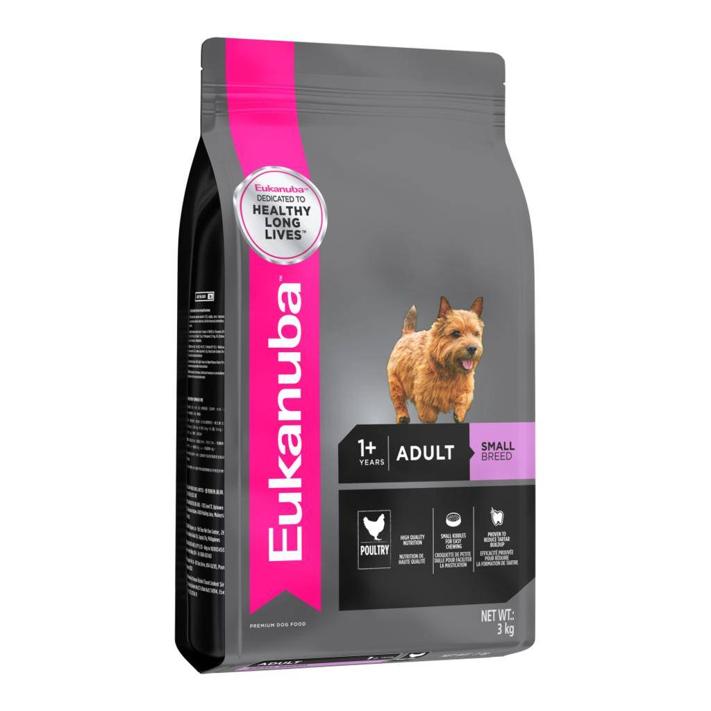 Корм для собак eukanuba: отзывы и разбор состава - петобзор
