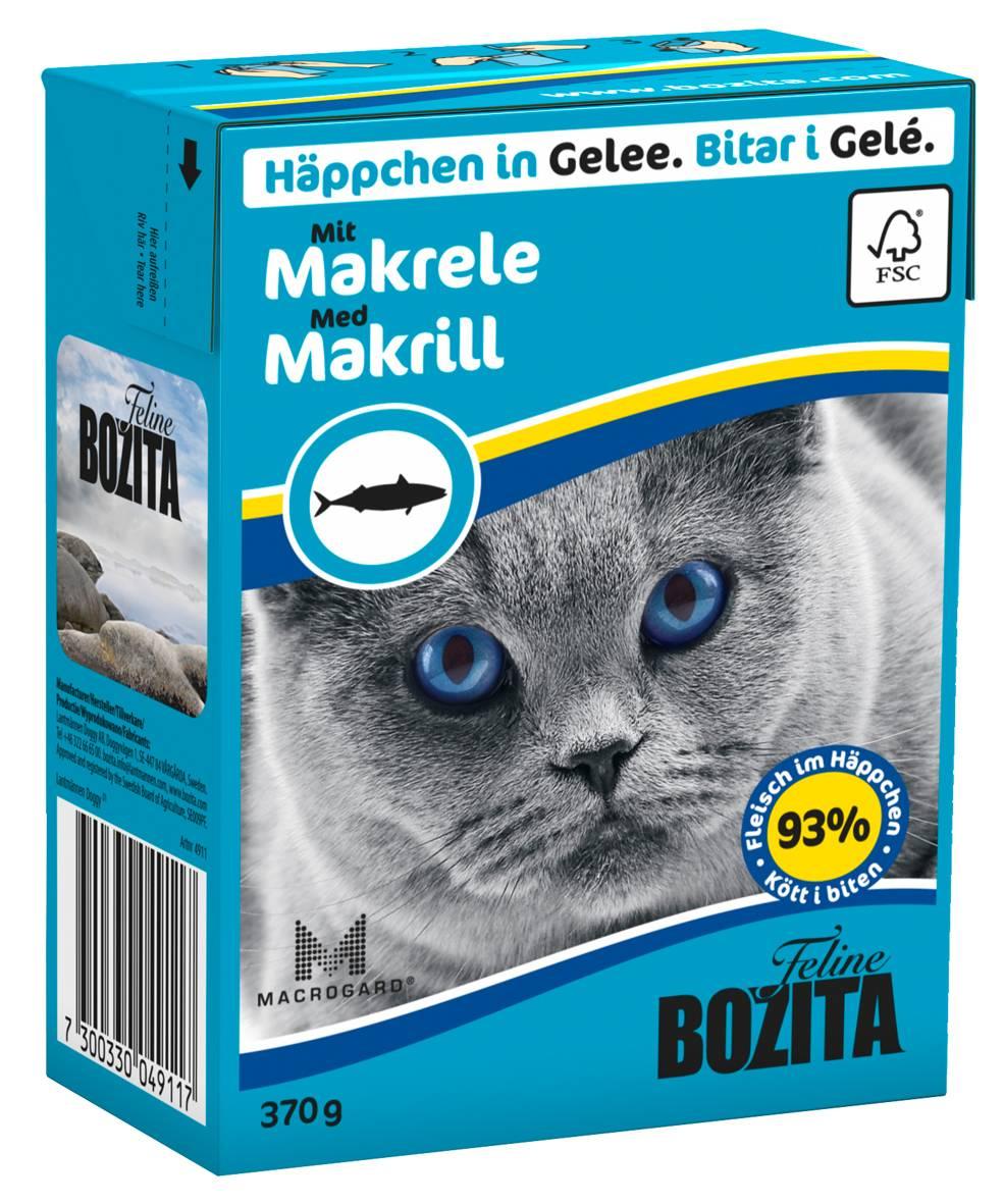 """Корм """"бозита"""" для кошек: описание, отзывы ветеринаров"""