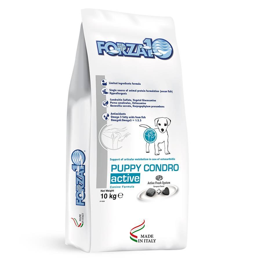 Корм forza10 для собак: отзывы, где купить, состав