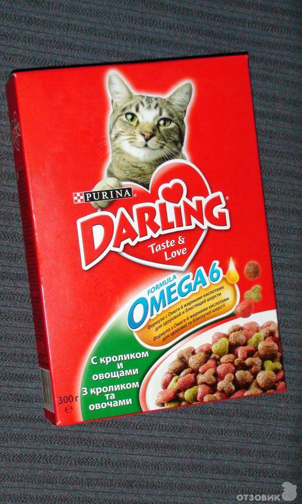 ᐉ корм для собак дарлинг отзывы ветеринаров — darling purina - zoomanji.ru