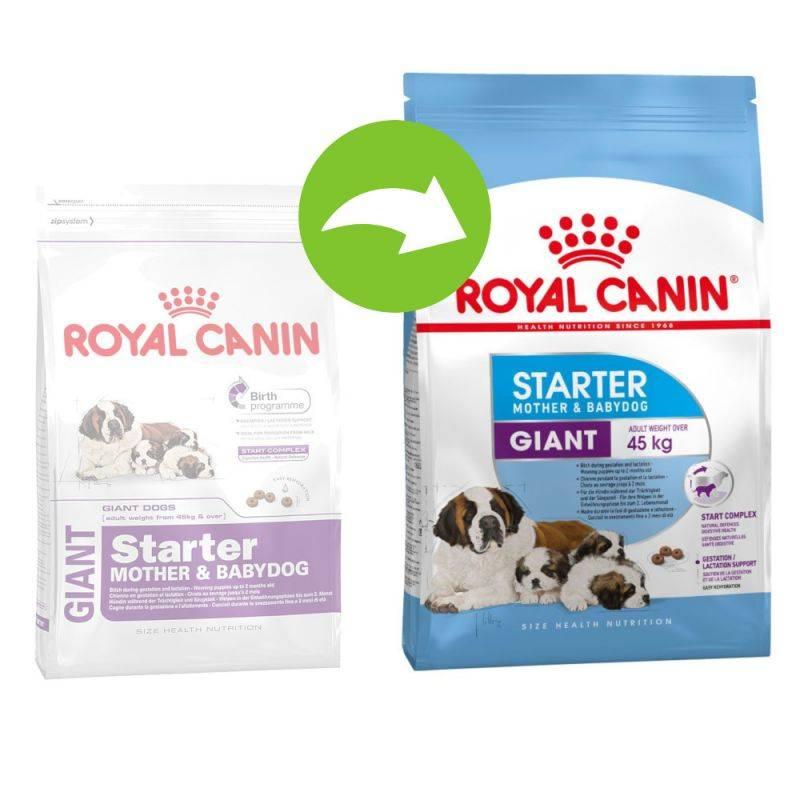 Корм для собак крупных пород «роял канин»: описание, дозировка и отзывы