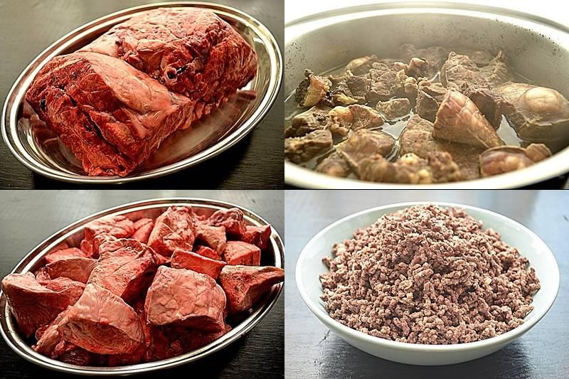 Как варить легкое (говяжье, свиное), рецепты с ним. сколько варить легкое свиное, говяжье, что можно из них приготовить