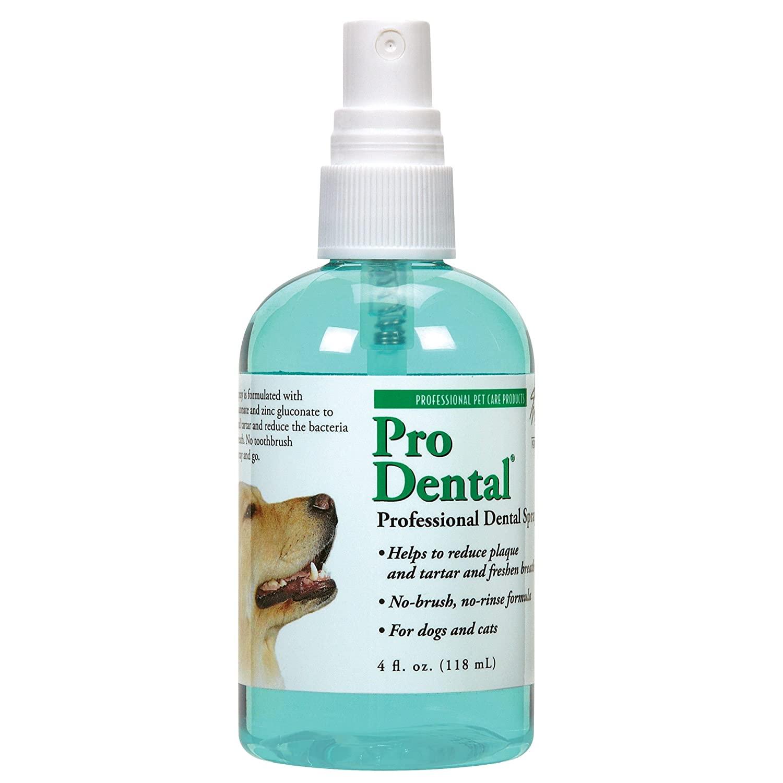 Обзор средств для чистки зубов собак - наш отзыв