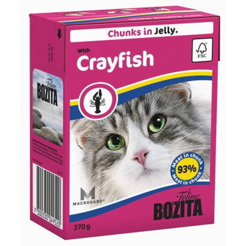 Обзор влажных кормов фирмы бозита (bozita) для котенка и взрослого кота