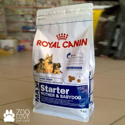 Royal canin корм для собак: отзывы, где купить, состав