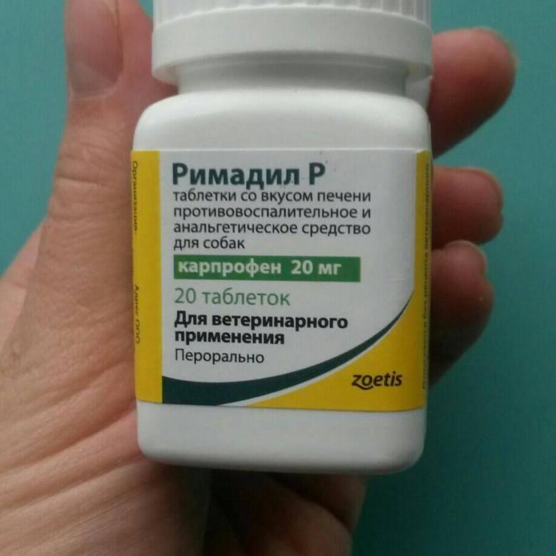Обезболивающий и противовоспалительный препарат римадил: инструкция для таблеток и инъекций